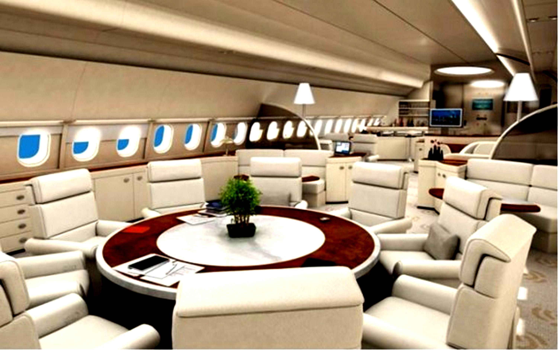 Business Jets Int 29 Mega