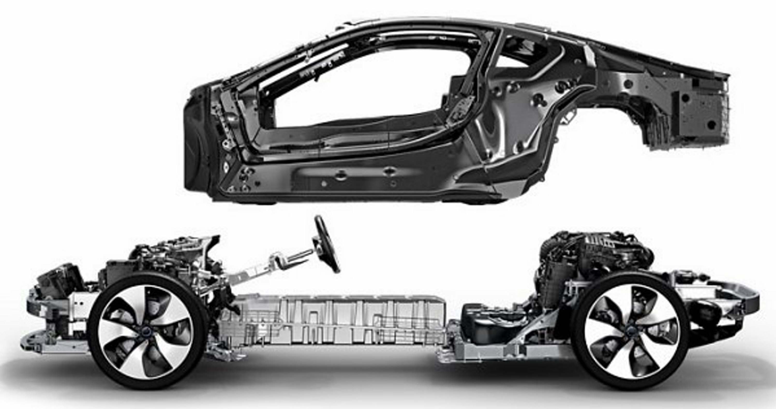 Chassis Mega Engineering Vehicle Megaev Com