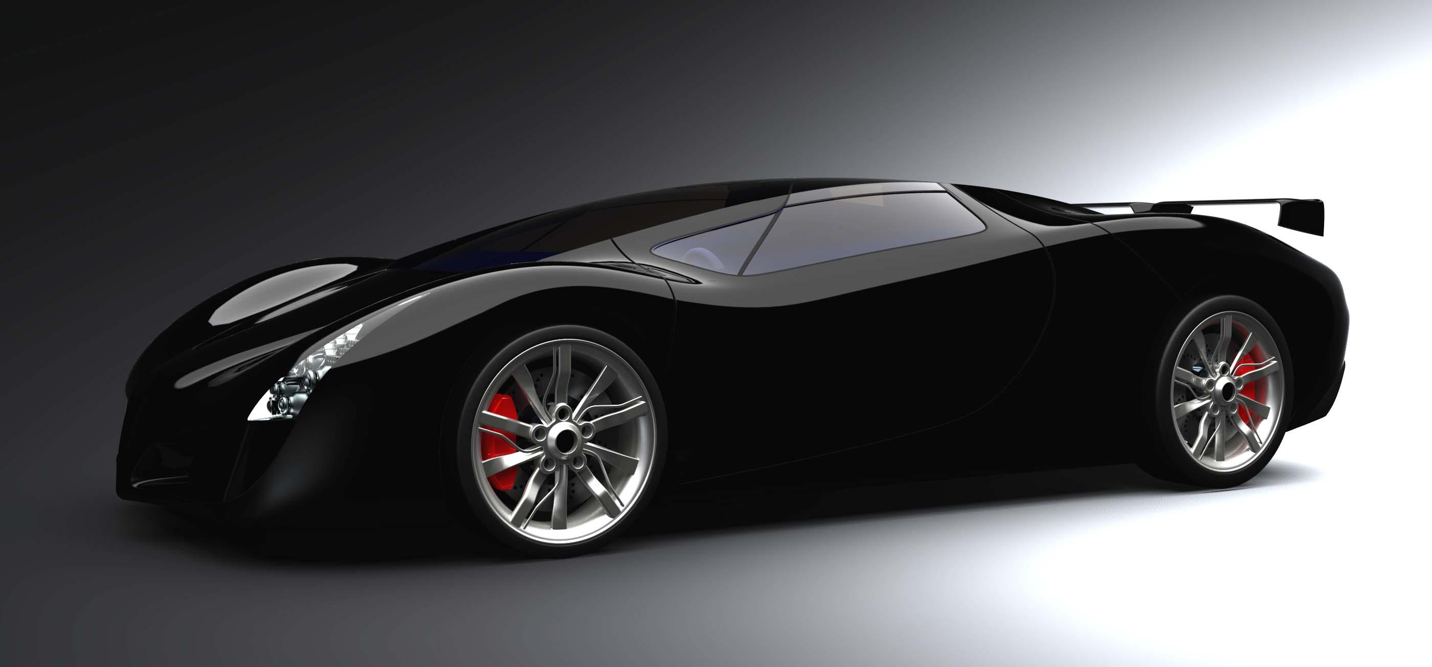 electric sport cars mega engineering vehicles. Black Bedroom Furniture Sets. Home Design Ideas