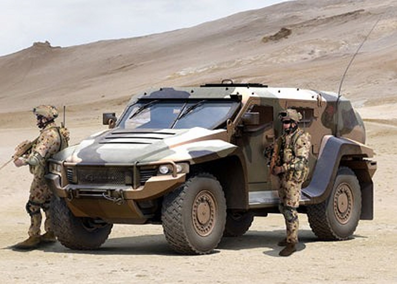 Military Vehicle 5 Mega